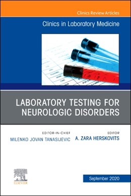 Abbildung von Herskovits | Laboratory Testing for Neurologic Disorders, An Issue of the Clinics in Laboratory Medicine | 2020