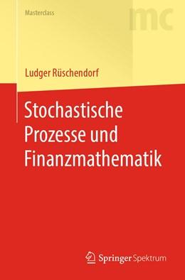 Abbildung von Rüschendorf   Stochastische Prozesse und Finanzmathematik   1. Auflage   2020   beck-shop.de
