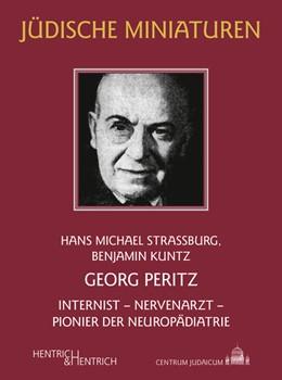 Abbildung von Kuntz / Straßburg | Georg Peritz | 1. Auflage | 2020 | beck-shop.de