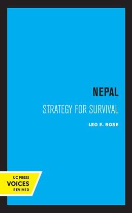 Abbildung von Rose | Nepal | 1. Auflage | 2021 | beck-shop.de