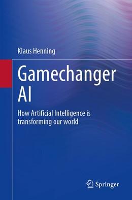 Abbildung von Henning | Gamechanger AI | 1. Auflage | 2020 | beck-shop.de
