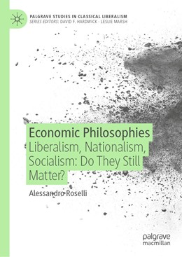 Abbildung von Roselli   Economic Philosophies   1. Auflage   2020   beck-shop.de