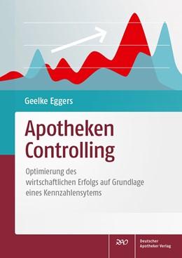 Abbildung von Eggers   Apotheken-Controlling   1. Auflage   2020   beck-shop.de