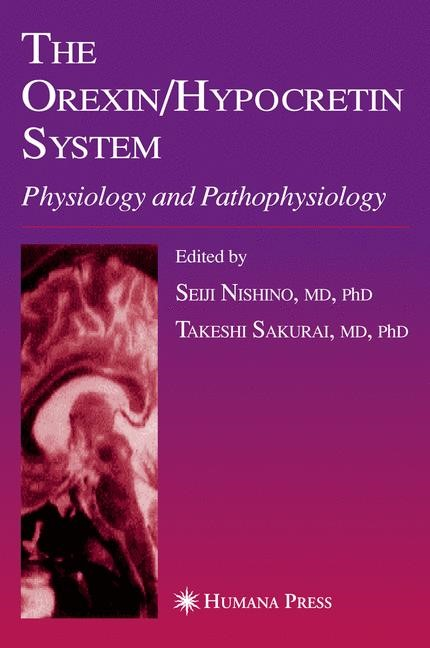 Abbildung von Nishino / Sakurai | The Orexin/Hypocretin System | 2005
