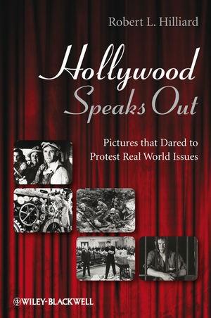 Abbildung von Hilliard   Hollywood Speaks Out   1. Auflage   2009