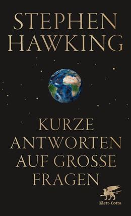 Abbildung von Hawking | Kurze Antworten auf große Fragen | 1. Auflage | 2020 | beck-shop.de