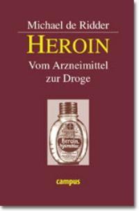 Abbildung von de Ridder | Heroin | 2000