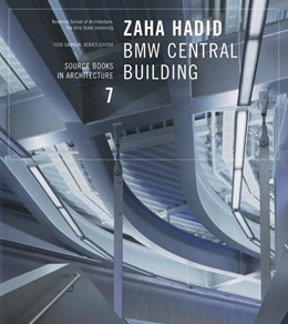 Abbildung von Zaha Hadid | 2006 | BMW Central Building, Leipzig,... | 7