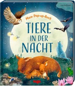 Abbildung von Davies | Mein Pop-up-Buch - Tiere in der Nacht | 1. Auflage | 2020 | beck-shop.de