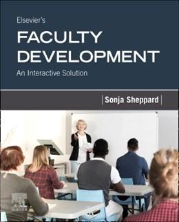 Abbildung von Sheppard | Elsevier's Faculty Development | 1. Auflage | 2021 | beck-shop.de
