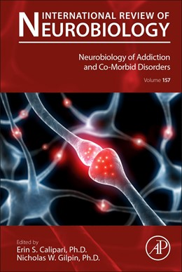 Abbildung von Neurobiology of Addiction and Co-Morbid Disorders | 1. Auflage | 2021 | 157 | beck-shop.de