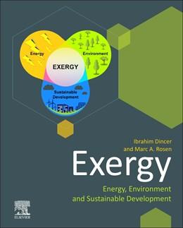 Abbildung von Dincer / Rosen | Exergy | 3. Auflage | 2020 | beck-shop.de