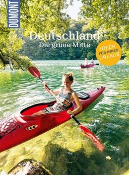 Abbildung von DuMont Bildatlas Deutschland | 1. Auflage | 2020 | beck-shop.de