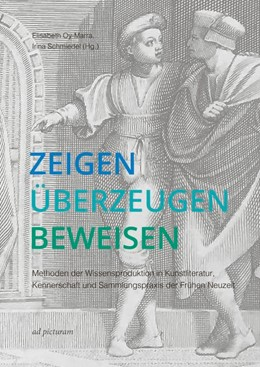 Abbildung von Oy-Marra / Schmiedel   Zeigen - Überzeugen - Beweisen   1. Auflage   2020   beck-shop.de