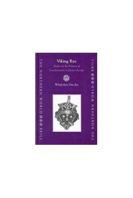 Abbildung von Duczko | Viking Rus | 2004 | Studies on the Presence of Sca... | 12