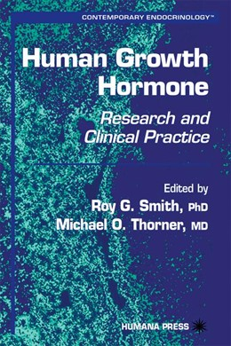 Abbildung von Smith / Thorner | Human Growth Hormone | 2000 | Research and Clinical Practice | 19