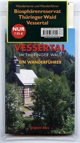 Abbildung von Set Biosphärenreservat Thüringer Wald/Vessertal | 1. Auflage | 2020 | beck-shop.de