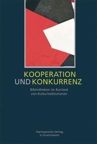 Abbildung von Vodosek / Leonhard | Kooperation und Konkurrenz | 2004