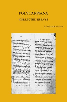 Abbildung von Polycarpiana | 2007 | Studies on Martyrdom and Perse... | Volume 205