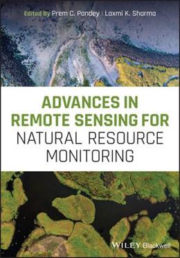 Abbildung von Advances in Remote Sensing for Natural Resource Monitoring | 1. Auflage | 2021 | beck-shop.de