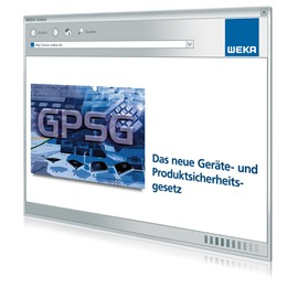 Abbildung von Produktsicherheit in Europa | 1. Auflage | 2006 | beck-shop.de
