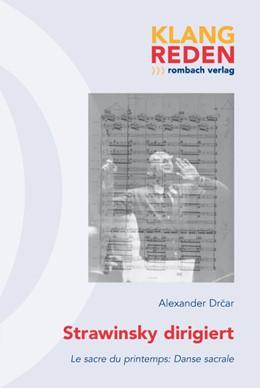 Abbildung von Drcar   Strawinsky dirigiert   1. Auflage   2015   beck-shop.de