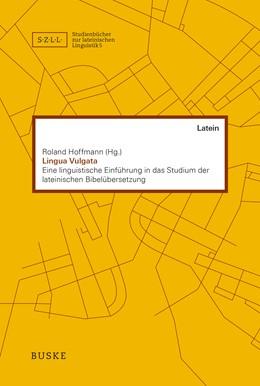 Abbildung von Hoffmann   Lingua Vulgata   1. Auflage   2020   5   beck-shop.de