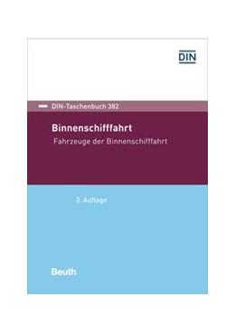 Abbildung von Binnenschifffahrt | 3. Auflage | 2020 | 382 | beck-shop.de