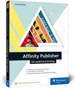 Abbildung von Walter | Affinity Publisher | 1. Auflage | 2020 | beck-shop.de