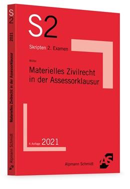 Abbildung von Müller | Materielles Zivilrecht in der Assessorklausur | 4. Auflage | 2021 | beck-shop.de