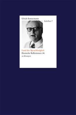 Abbildung von Sonnemann   Land der Sprachlosen   1. Auflage   2020   beck-shop.de