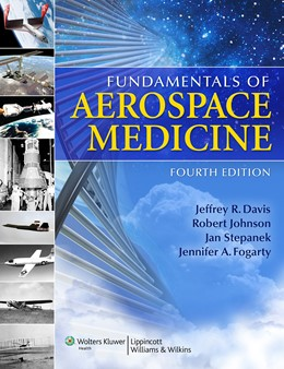 Abbildung von Davis / Johnson / Stepanek / Fogarty | Fundamentals of Aerospace Medicine | Fourth | 2008