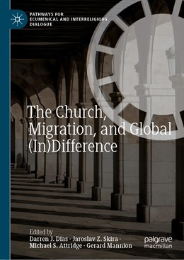Abbildung von Dias / Skira | The Church, Migration, and Global (In)Difference | 1. Auflage | 2020 | beck-shop.de