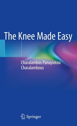 Abbildung von Panayiotou Charalambous | The Knee Made Easy | 1. Auflage | 2021 | beck-shop.de