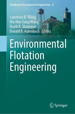 Abbildung von Wang / Shammas   Environmental Flotation Engineering   1. Auflage   2020   21   beck-shop.de