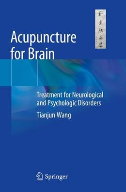 Abbildung von Wang | Acupuncture for Brain | 1. Auflage | 2021 | beck-shop.de