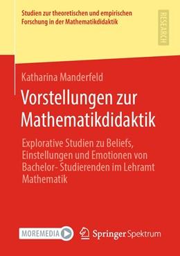 Abbildung von Manderfeld | Vorstellungen zur Mathematikdidaktik | 1. Auflage | 2020 | beck-shop.de