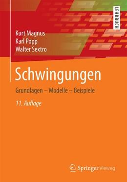 Abbildung von Magnus / Popp   Schwingungen   11. Auflage   2021   beck-shop.de