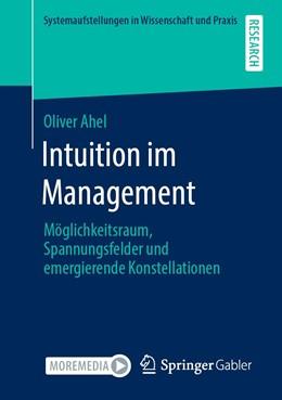 Abbildung von Ahel | Intuition im Management | 1. Auflage | 2020 | beck-shop.de