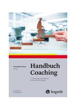 Abbildung von Rauen   Handbuch Coaching   4. Auflage   2021   beck-shop.de
