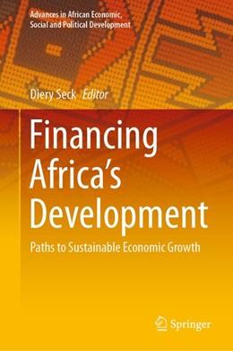 Abbildung von Seck | Financing Africa's Development | 1. Auflage | 2020 | beck-shop.de