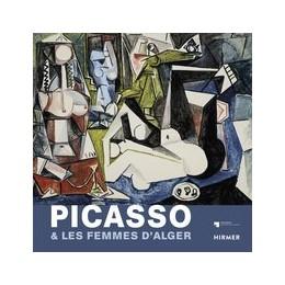 Abbildung von Staatliche Museen Zu Berlin | Picasso & Les Femmes D'Alger | 1. Auflage | 2021 | beck-shop.de