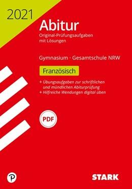 Abbildung von STARK Abiturprüfung NRW 2021 - Französisch GK/LK | 1. Auflage | 2020 | beck-shop.de