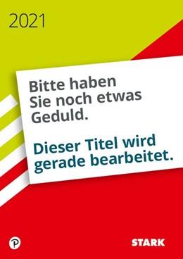 Abbildung von STARK Lösungen zu Training Hauptschulabschluss 2021 - Deutsch - NRW | 1. Auflage | 2020 | beck-shop.de