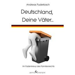 Abbildung von Puderbach | Deutschland, Deine Väter... | 1. Auflage | 2020 | beck-shop.de