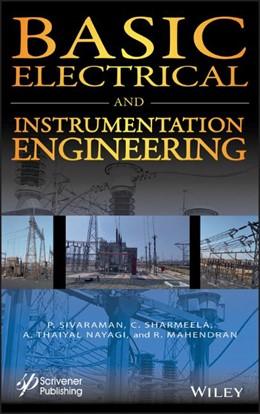 Abbildung von Sivaraman / Sharmeela | Basic Electrical and Instrumentation Engineering | 1. Auflage | 2021 | beck-shop.de
