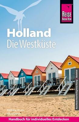 Abbildung von Otzen | Reise Know-How Reiseführer Holland - Die Westküste mit Amsterdam, Den Haag und Rotterdam | 8. Auflage | 2020 | beck-shop.de