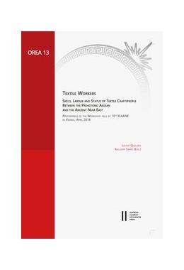 Abbildung von Quillien / Sarri | Textile Workers | 1. Auflage | 2020 | 13 | beck-shop.de