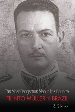 Abbildung von Rose | The Most Dangerous Man in the Country | 1. Auflage | 2020 | beck-shop.de
