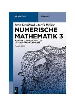 Abbildung von Weiser / Deuflhard   Numerische Mathematik 3   2. Auflage   2020   beck-shop.de